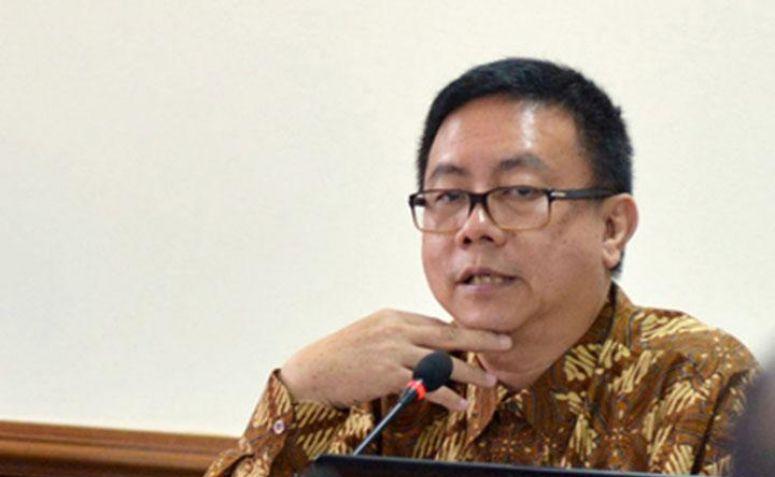Ketua Dewan Pers Sambut Baik Kelahiran SMSI
