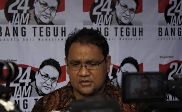 Teguh Santosa: SMSI DKI Jakarta Bekerja Menciptakan Iklim Usaha yang Sehat