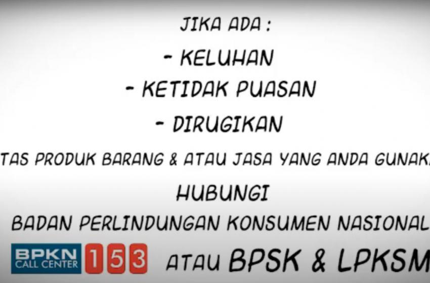 Call Center BPKN