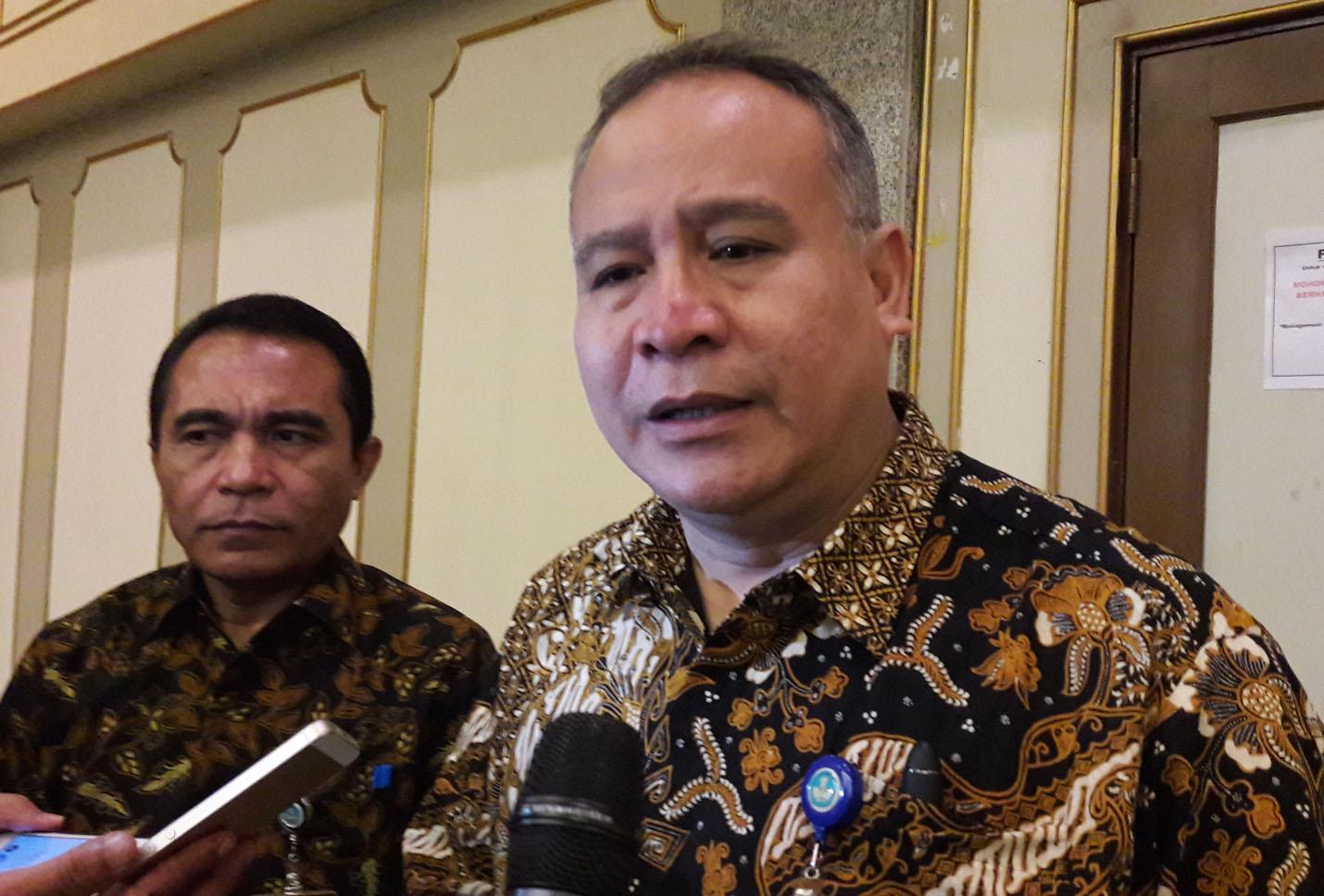 Penggunaan Bahasa Indonesia Di Ruang Publik