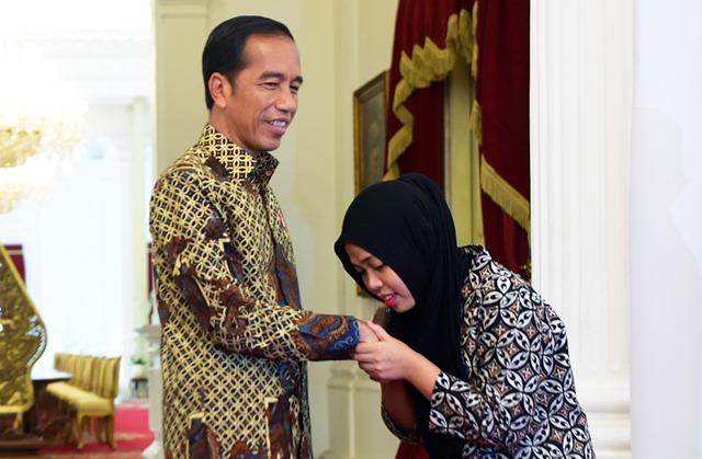 Siti Aisyah Bebas dari Dakwaan Pembunuhan, Jokowi : Saya Bersyukur