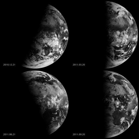 Fenomena Equinox, BMKG Minta Masyarakat Tidak Perlu Khawatir
