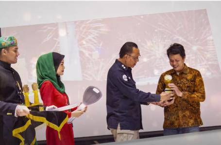 Anugerah Jurnalistik MhThamrin ke 47