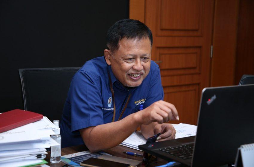 Manajemen Talenta Pilar Penting Sistem Merit