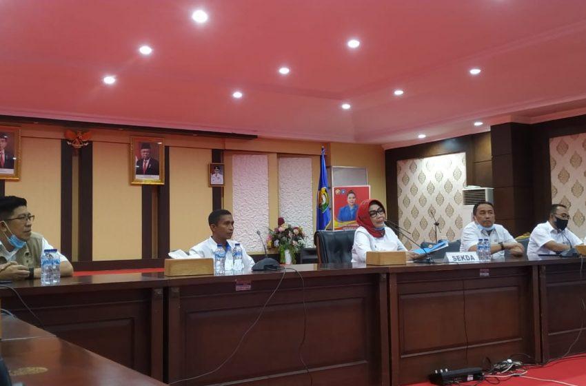 Sulteng Ditetapkan Tuan Rumah HPN 2022
