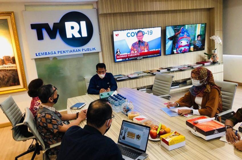 PWI Kembali Gelar Anugerah Jurnalistik Adinegoro 2020