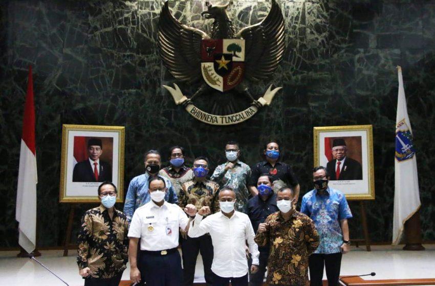 Gubernur DKI Jakarta Usulkan HPN 2021 Diselenggarakan di Ancol