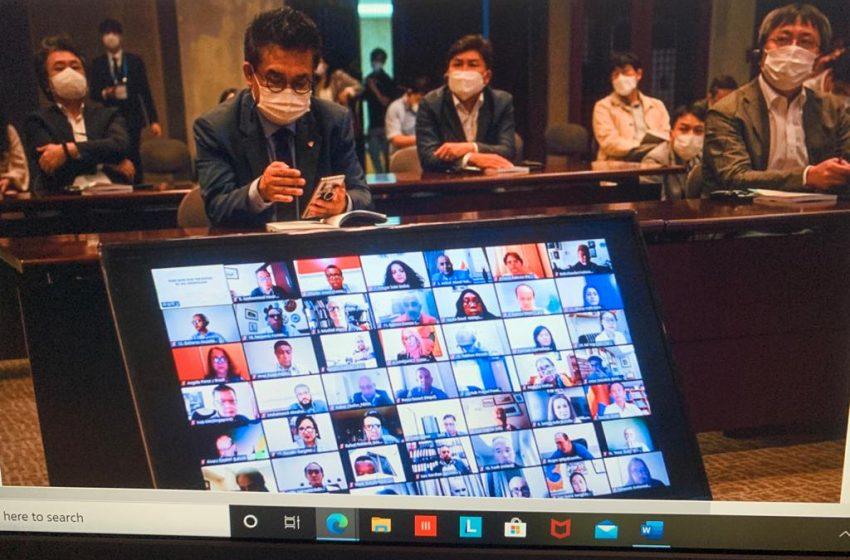 Konferensi Wartawan se-Dunia di Seoul, PWI Kirim Dua Delegasi