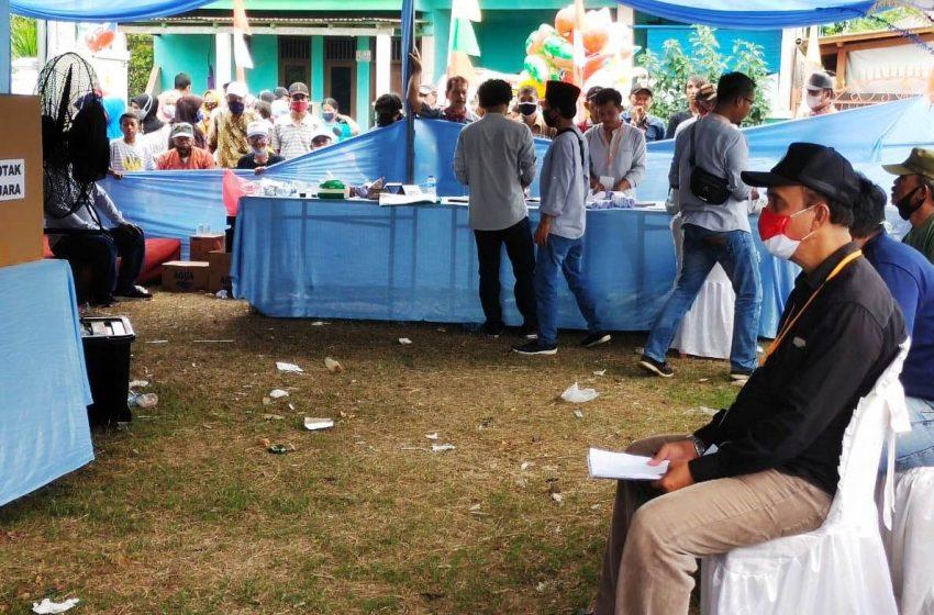 Devi Irena Sintiya Pimpin RW 04 Kelurahan Bojong Rawalumbu