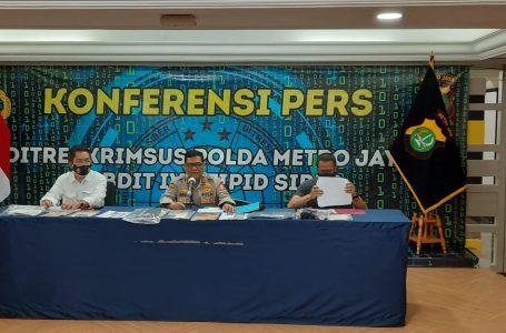 Ajak Teman STM Demo Istana, Tiga Remaja Diamankan Polisi