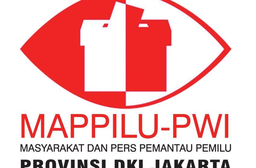 Mappilu PWI Jaya: Paslon Tertentu Dominasi Dalam Pemberitaan Pilkada Tangsel