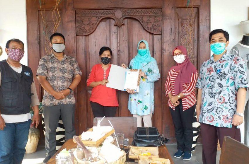 Tingkatkan Pelayanan Disabilitas Psikososial, Fakultas Psikologi UMBY Jalin Kerjasama Dengan Yayasan YAKKUM