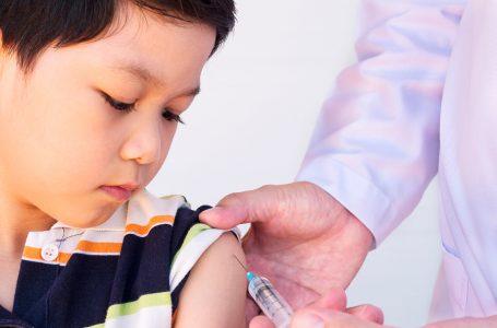 Jangan Termakan Hoaks, Vaksin dan Imunisasi Sangat Penting Bagi Keselamatan Jiwa