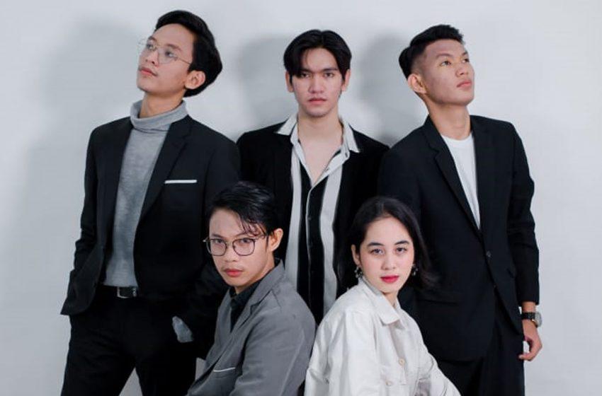 MYLE Kenalkan 'Sweet-Pop' Lewat Album 'Ceritakan Cerita'