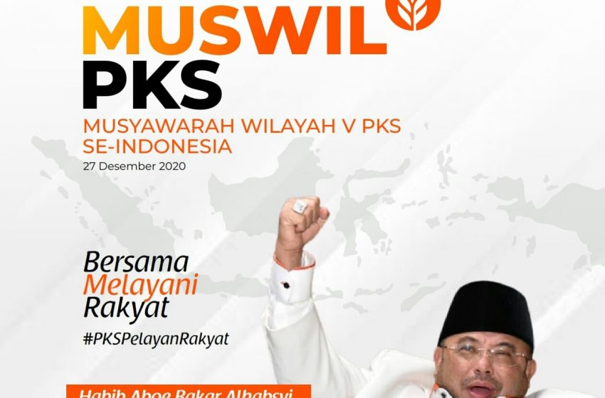 Sekjen PKS: Muswil dan Musda Tahun 2020 Serentak secara Virtual