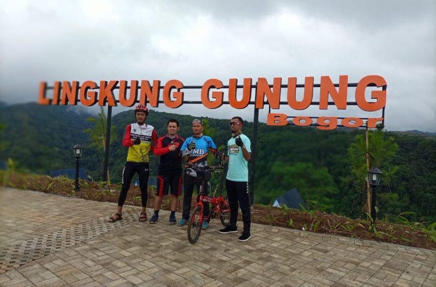 Lingkung Gunung Adventure Camp, Destinasi Wisata Menarik Menawarkan Petualangan Baru
