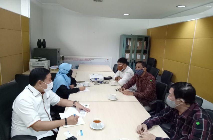 Pelindo II Siap Sukseskan HPN 2021, Melalui Seminar Nasional Kepelabuhan