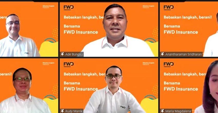 Bergabungnya FWD Life Indonesia dan FWD Insurance Indonesia