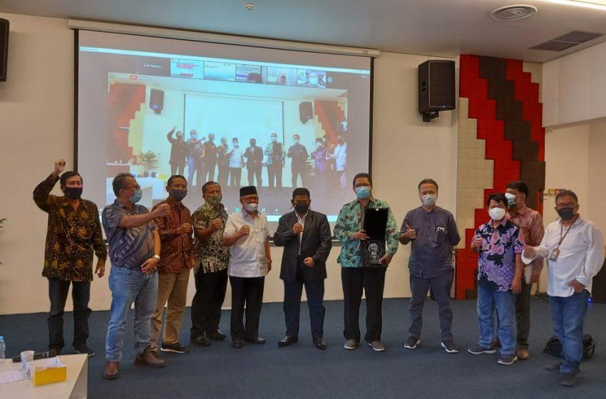 Digitalisasi Pelabuhan Tanjung Priok Menuju Smart Port