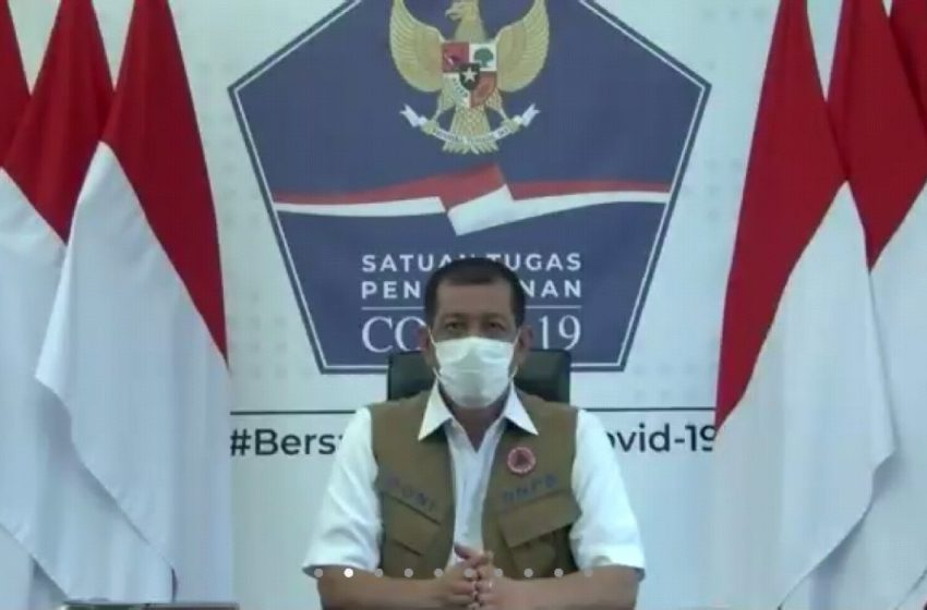 Doni Monardo Akan Diberi Medali Emas Pers di Puncak Peringatan HPN 2021 yang Dihadiri Presiden Jokowi