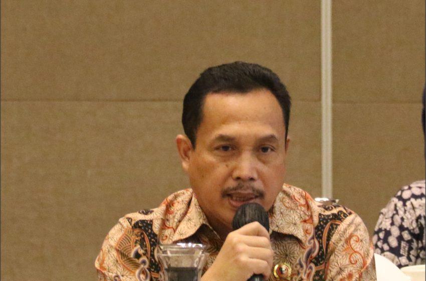 GTRA Akan Inisiasi Rakornas GTRA Pusat di Wakatobi 2021