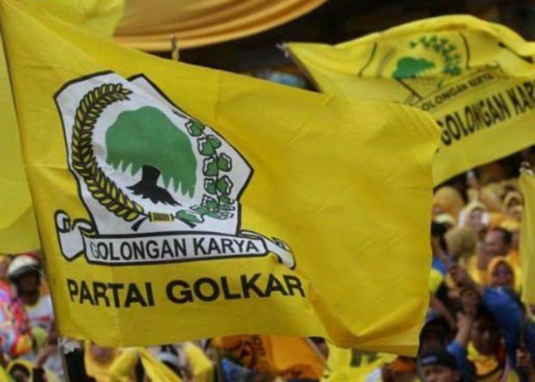 Hasil Survey, Airlangga Hartarto dan Partai Golkar Paling Militan Dukung Jokowi-Ma'ruf Amin