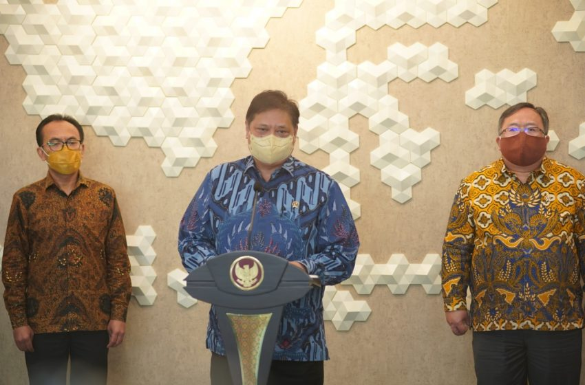 Fitch Prediksi Pertumbuhan Ekonomi Indonesia Segera Pulih