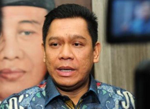 Partai Golkar Kecam Keras Bom Makassar, Ketua Bidang Hukum Adies Kadir: Itu Perbuatan Biadab dan Tidak Berperikemanusian