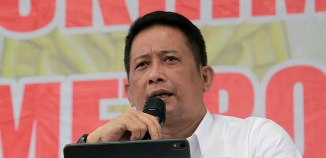 Anggota TNI dan Polri Diduga Dikeroyok Orang Tak Dikenal di Blok M