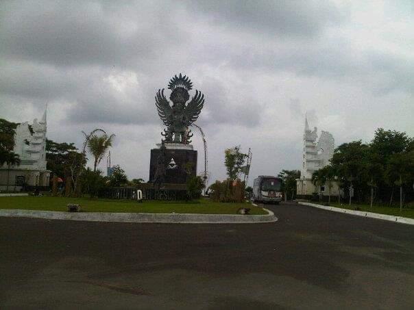 Wisatawan Mulai Berdatangan, Bali Relatif Aman