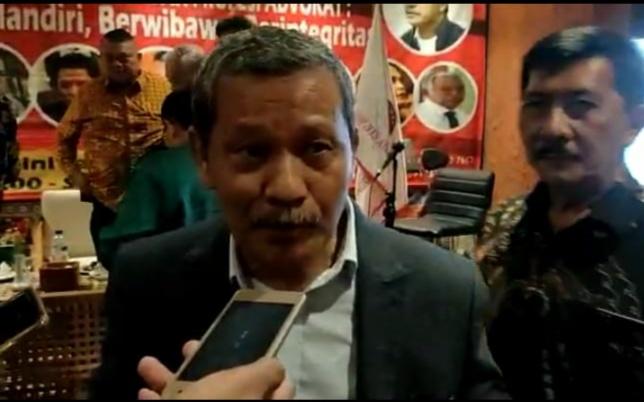 Advokat Erman Umar, SH : Kita Berharap Ada Perbaikan UU Advokat