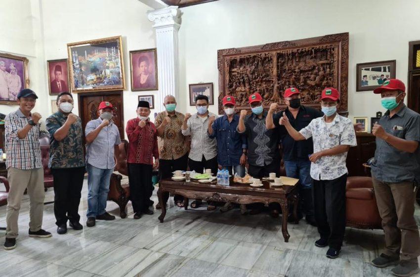 Dicky Kamsari Sanggah Keputusan Tim Penjaringan Calon Ketua Pordasi DKI Jakarta