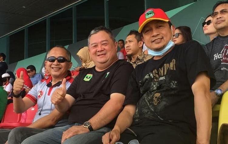 Rekonsiliasi Jelang Musprovlub Pordasi DKI Jakarta, Dicky Kamsari Bisa Lolos Jadi Calon
