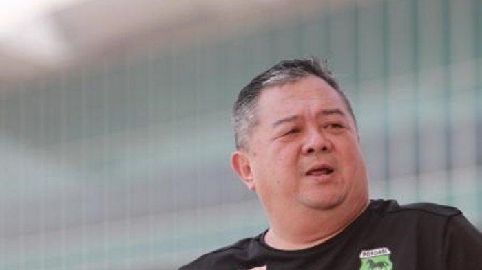 Aryo Djojohadikusumo Calon Tunggal Ketua Pordasi Jaya, Dicky Kamsari Lakukan Perlawanan