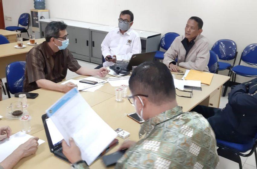 Sesuai Jadwal, Anugerah Jurnalistik MHT 2021 Digelar
