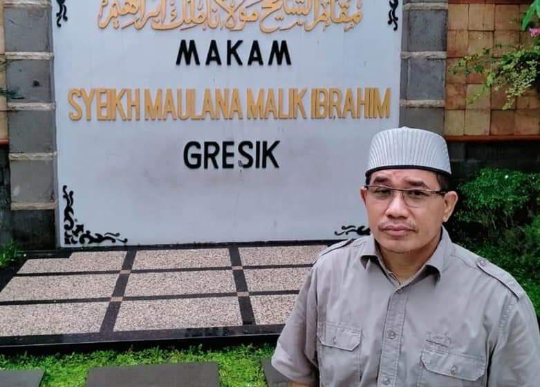 Sekjen PP PGSI DR. Muhammad Amir, Meninggal Dunia