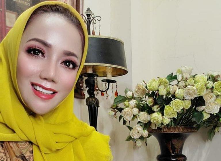 Amy Atmanto : Pesantren di Indonesia Potensi Besar Untuk Pengembangan Ekonomi Syariah