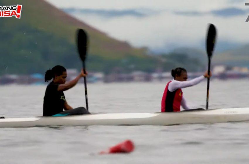 Bangkitkan Semangat Kebersamaan untuk Menyukseskan PON XX Papua