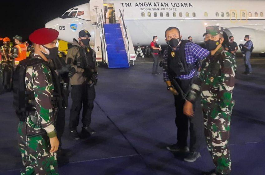 Mendapatkan Kepercayaan Negara, Koopssus TNI Sukses Misi Penyelamatan WNI di Afganistan