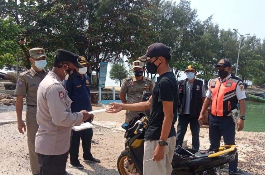 Zero Kasus Covid-19, Pulau Pari Kep Seribu Selatan Raih Predikat Zona Hijau