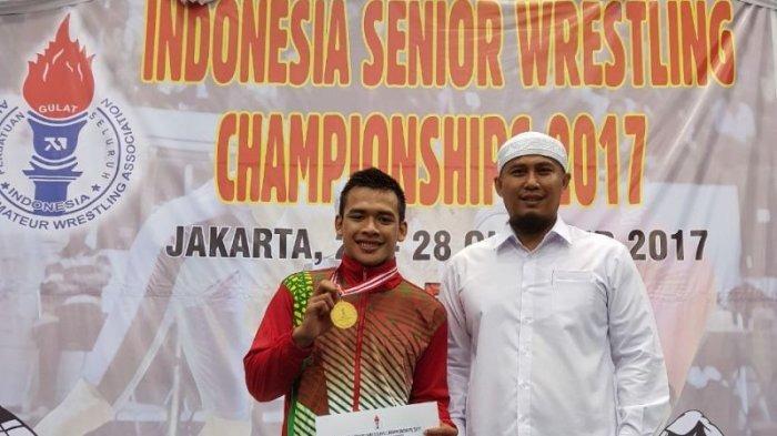 Sebanyak 108 Pegulat Berlaga di PON XX 2021 Papua, Heru Pujihartono Mundur dari PGSI DKI Jakarta