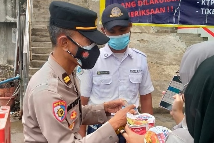 Warga akan ke Pulau Seribu Wajib Terapkan ProKes dan Sudah Suntik Vaksin