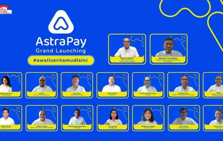 AstraPay Pastikan Standar Keamanan Layanan Sesuai Regulasi