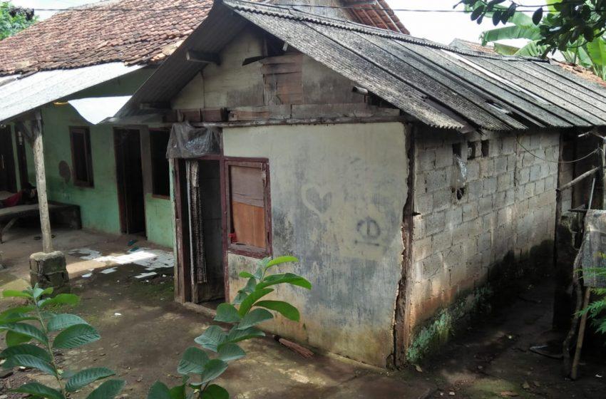 Kapendam Jaya : Sasaran Fisik Program TMMD Ke-112 Perbaiki RTLH