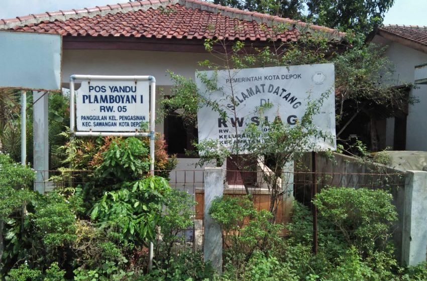 Kapendam Jaya: Perbaikan Posyandu Flamboyan Capai 62 Persen