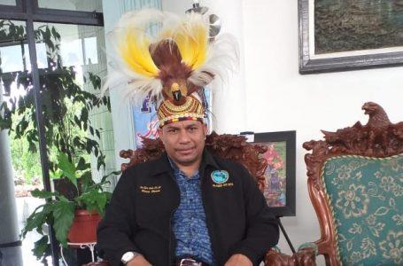 Ketua Umum DPN Pemuda Adat Papua Minta Agar Pemerintah Merekrut Orang Papua Kerja di Smelter Gresik